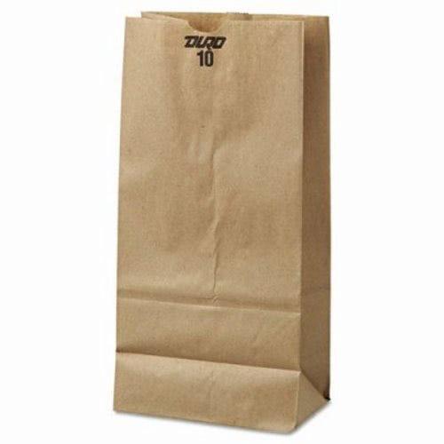 PAPER BAG 10# BROWN