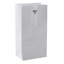 PAPER BAG 12# WHITE