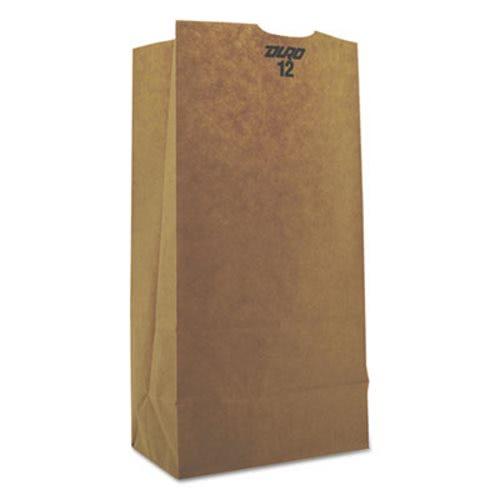 PAPER BAG 12# BROWN