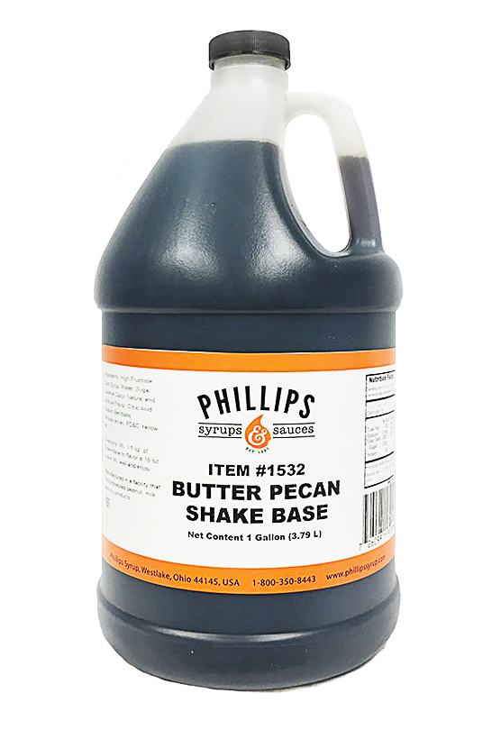 PHILLIPS B/PECAN SHAKE BASE