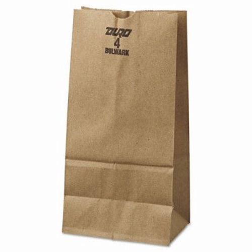 PAPER BAG  4# BROWN