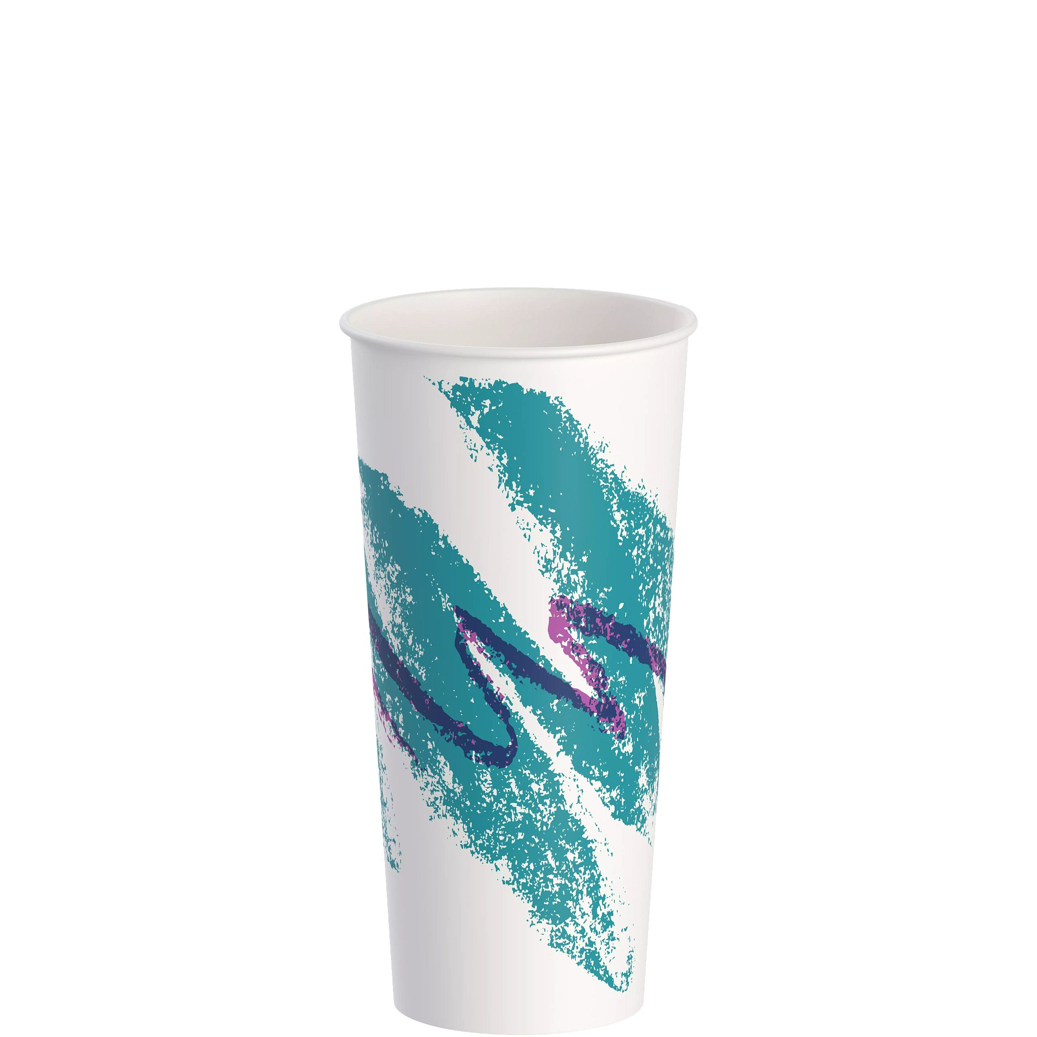 DBL POLY CUP JAZZ RP24TP800055