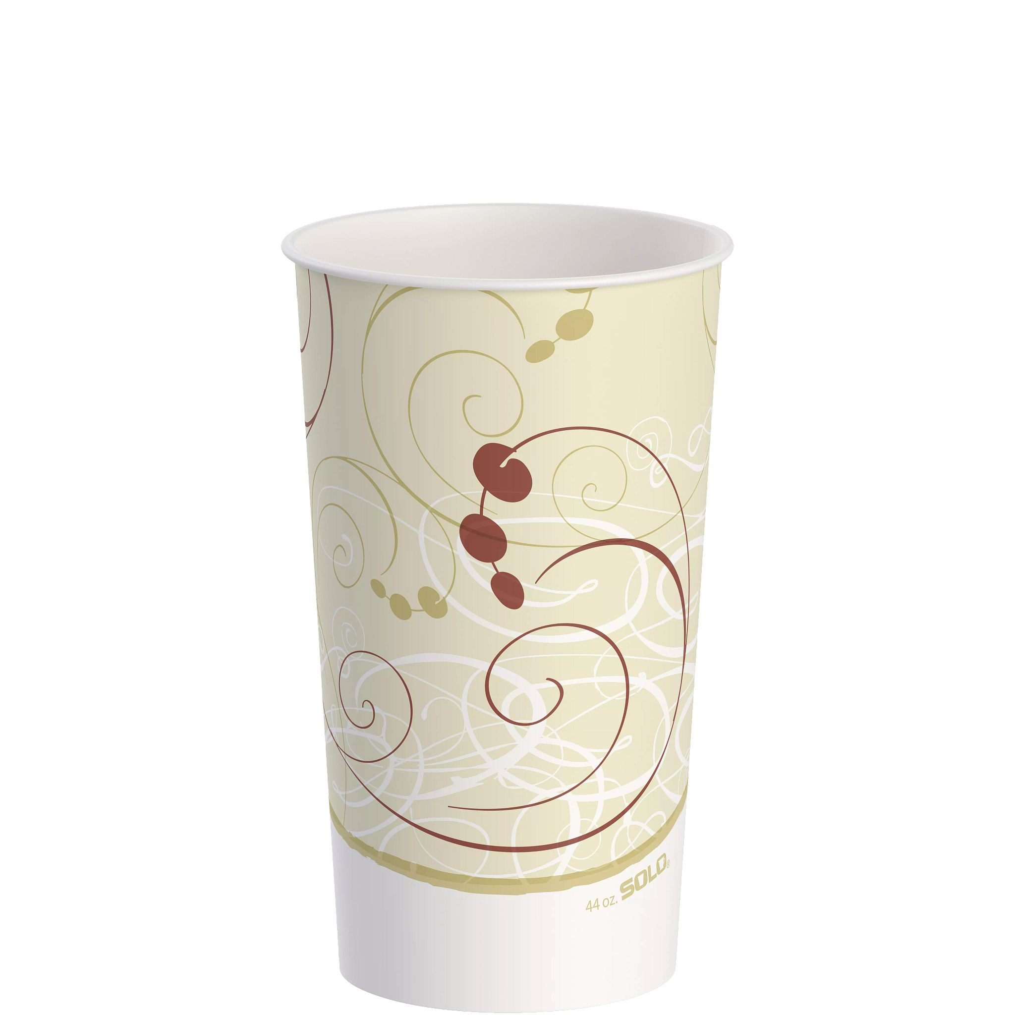 DBL POLY CUP 44 OZ CUP SOLO