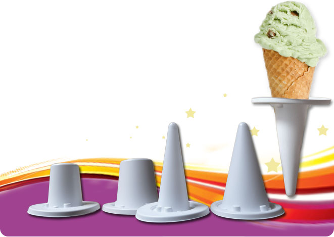 BUDDY CONE SYS FOR 30&40 CONE