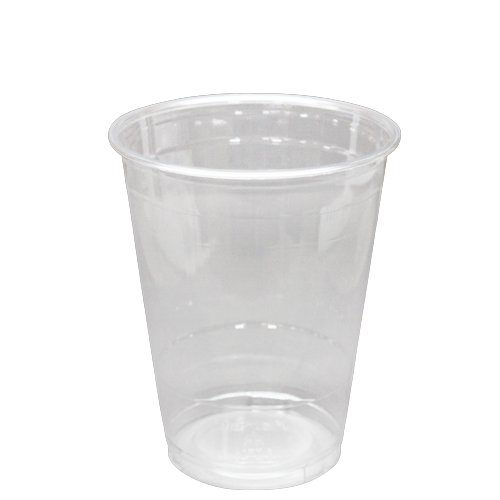 PLASTIC DRINK CUP 16OZ PET