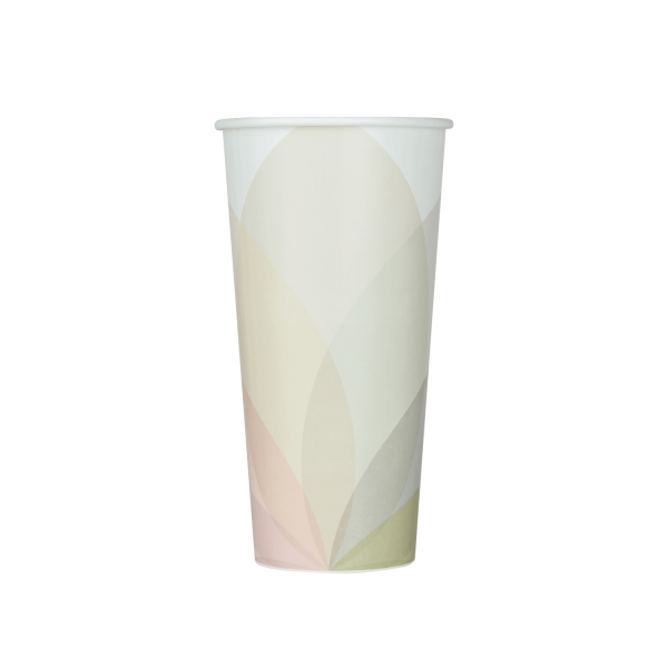 22OZ DBL/POLY DRINK CUP