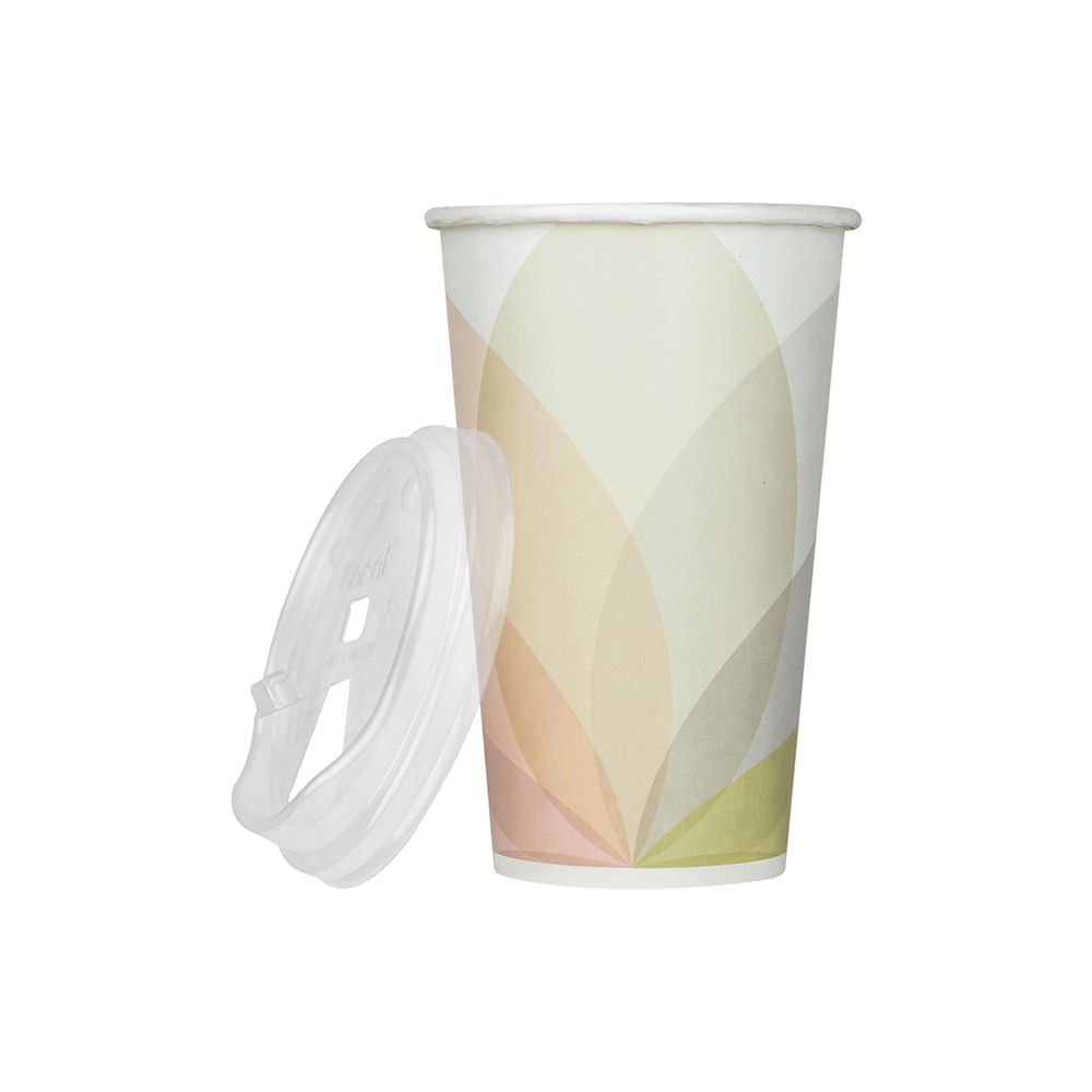16OZ DBL/POLY DRINK CUP