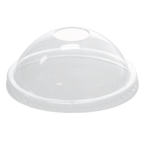 DOME LID FOR 16OZ FOOD CUP