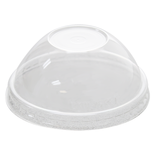 DOME LID FOR 4OZ FOOD CUP