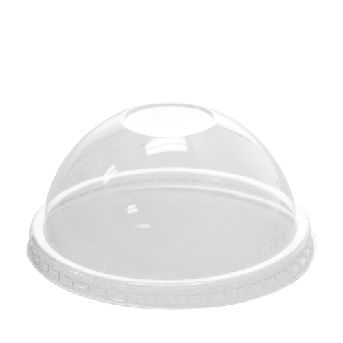 DOME LID 6&10 OZ FOOD CUP