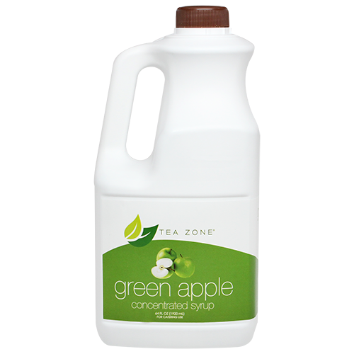 GREEN APPLE FLAVORING SYRUP