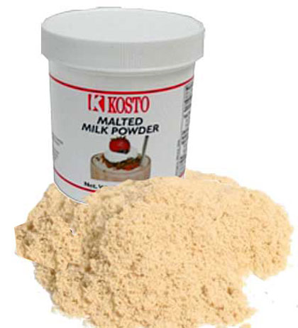 KOSTO MALT POWDER BULK