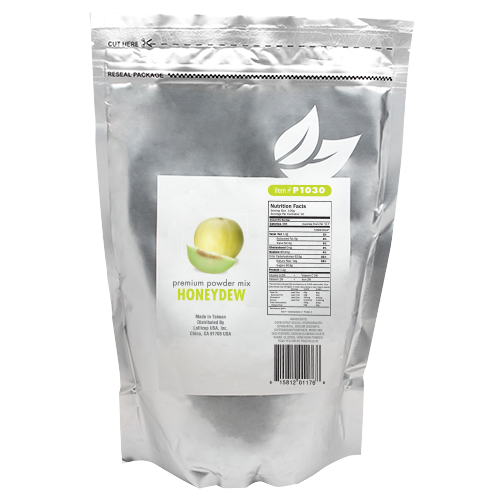 HONEY DEW FLAVOR POWDER