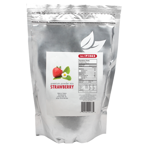 STRAWBERRY POWDER FLAVNG MIX
