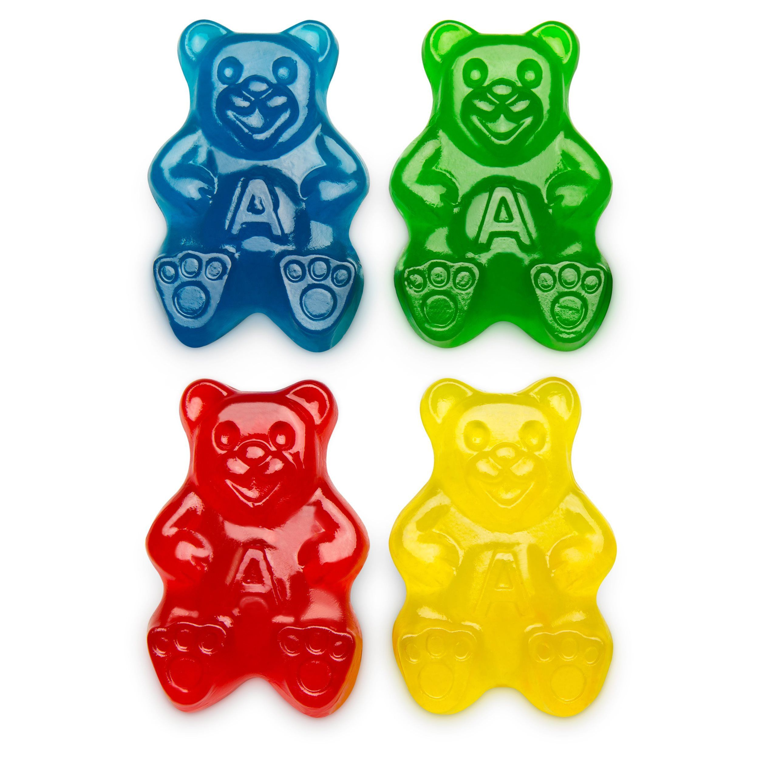 GUMMI PAPA BEARS- LARGE