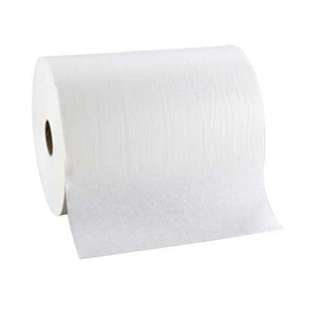 ROLL TOWEL WHITE 10
